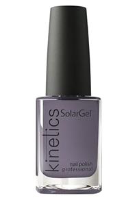"""Лак для ногтей Kinetics SolarGel Morning Mist №439, 15 мл. """"Утренний туман"""""""