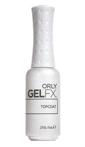 Топ для гель лака ORLY GEL FX Top coat, 9 мл.