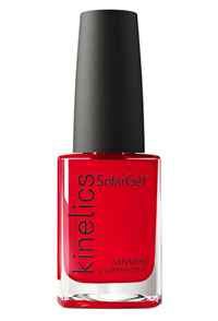"""Лак для ногтей Kinetics SolarGel #321 Audrey, 15 мл. """"Одри"""""""