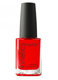 "Лак для ногтей Kinetics SolarGel #331 King Of Red, 15 мл. ""Король красного"""