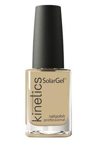 """Лак для ногтей Kinetics SolarGel #509 Affection, 15 мл. """"Привязанность"""""""