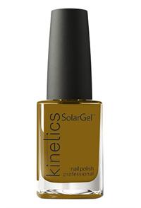 "Лак для ногтей Kinetics SolarGel #510 Depth of Tribe, 15 мл. ""Глубина племени"""