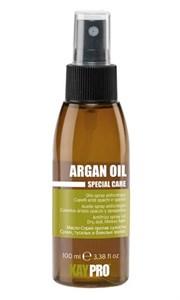 Масло-спрей KAYPRO Argan Oil Spray, 100 мл. аргановое для сухих, тусклых, безжизненных волос