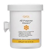 Горячий воск GiGi All Purpose Microwave Formula, 226 гр. для эпиляции дома лица и тела, для микроволновки