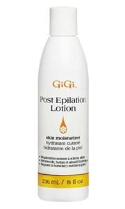 Лосьон после депиляции GiGi Post Epilation Lotion, 236 мл. увлажняющий для смягчения кожи