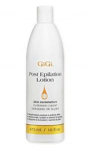 Лосьон после эпиляции GiGi Post Epilation Lotion, 473 мл. увлажняющий для смягчения кожи