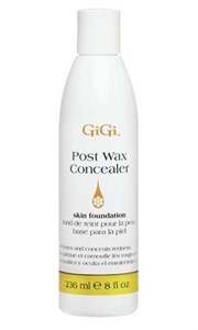 Успокаивающий лосьон GiGi Post Wax Skin Concealer, 236 мл. для кожи после депиляции