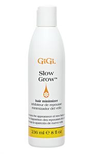 Лосьон GiGi Slow Grow Lotion, 236 мл. для замедления роста волос после эпиляции