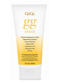 Универсальный крем GiGi gg Cream, 177 мл. для ухода за кожей после эпиляции