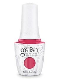 "1110022 Gelish Prettier In Pink, 15 мл. - гель лак Гелиш ""Георгины в саду"""