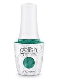 """Гель-лак Gelish Mint Icing, 15 мл. """"Мятный лед"""""""