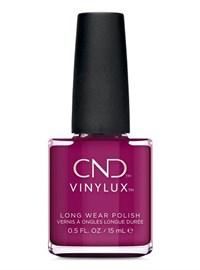 Лак для ногтей CND VINYLUX #315 Ultraviolet, 15 мл. недельное покрытие