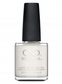 Лак для ногтей CND VINYLUX #318 White Wedding, 15 мл. недельное покрытие