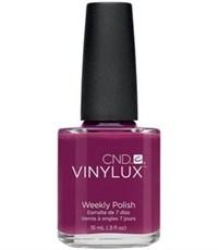 CND VINYLUX #153 Tinted Love,15 мл.- лак для ногтей Винилюкс №153