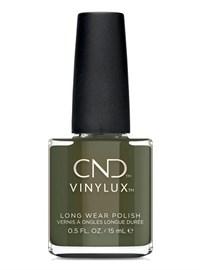Лак для ногтей CND VINYLUX #327 Cap & Gown, 15 мл. профессиональное покрытие