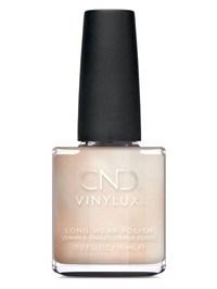 Лак для ногтей CND VINYLUX #329 Lovely Quartz, 15 мл. недельное покрытие