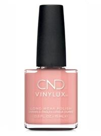 Лак для ногтей CND VINYLUX #347 Soft Peony, 15 мл. недельное покрытие