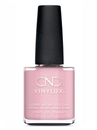 Лак для ногтей CND VINYLUX #350 Carnation Bliss, 15 мл. недельное покрытие
