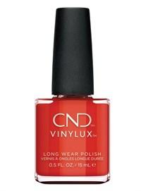Лак для ногтей CND VINYLUX #353 Hot Or Knot, 15 мл. недельное покрытие