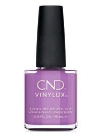 Лак для ногтей CND VINYLUX #355 It's Now Oar Never, 15 мл. недельное покрытие