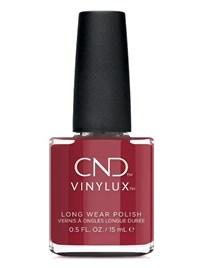 Лак для ногтей CND VINYLUX #362 Cherry Apple, 15 мл. недельное покрытие