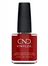 Лак для ногтей CND VINYLUX #365 Bordeaux Babe, 15 мл. недельное покрытие