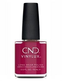 Лак для ногтей CND VINYLUX #366 How Merlot, 15 мл. недельное покрытие
