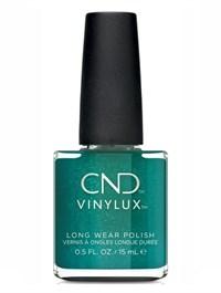 Лак для ногтей CND VINYLUX #369 Shes A Gem, 15 мл. недельное покрытие