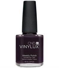 CND VINYLUX #159 Dark Dahlia,15 мл.- лак для ногтей