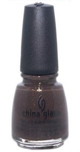 """China Glaze Lug Your Designer Baggage, 14 мл. - Лак для ногтей """"Тащите свой багаж"""""""