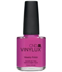 CND VINYLUX #168 Sultry Sunset,15 мл.- лак для ногтей Винилюкс №168