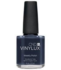 CND VINYLUX #176 Indigo Frock,15 мл.- лак для ногтей Винилюкс №176