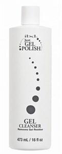 IBD Just Gel Polish Cleanser, 473 мл. - жидкость для снятия липкого слоя
