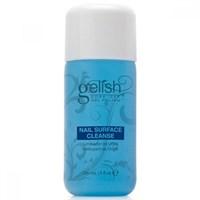 GELISH Nail Surface Cleanser, 240 мл. - жидкость для снятия липкого слоя