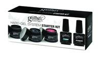 GELISH Hard Gel Starter Kit - стартовый набор для гелевого моделирования