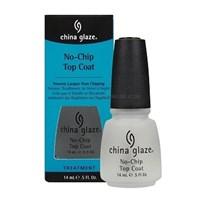 Верхнее покрытие China Glaze No Chip To Coat, 14 мл. против скалывания лака