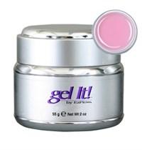 EzFlow BLUSH IT 56гр. - нежно-розовый конструирующий гель