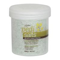 Gena Pedi Salts Therapy, 453гр. - морская соль для педикюра