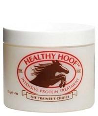 Gena Healthy Hoof, 28 г. - питательный крем для кутикулы и ногтей, очень сухой кожи