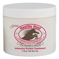 Gena Healthy Hoof, 113 г. -  питательный крем для кутикулы и ногтей, очень сухой кожи