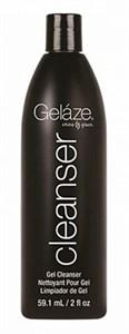 Gelaze Gel Cleanser, 59 мл. - жидкость для снятия липкого слоя