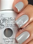 shellac gelish