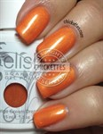 """Gelish Orange Cream Dream, 15 мл. - гель лак Гелиш """"Апельсиновая мечта"""""""