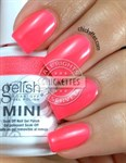 shellac gelish harmony