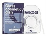RefectoCil Glass Mixing Dish - стеклянное блюдце для смешивания краски
