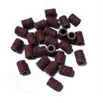 NP Sanding Bands Medium, 10 шт. -  шлифовальные колпачки средние, 150 грит - фото 15251