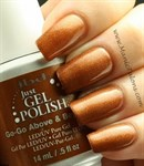"IBD Just Gel Polish Go-Go Above & Beyond, 14 мл. - гель лак IBD ""Вокруг да около"" - фото 17981"