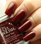 "IBD Just Gel Polish I Mod You, 14 мл.- гель лак IBD ""Я в моде"" - фото 17983"
