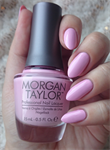 """Morgan Taylor La Dolce Vita, 15 мл. - лак для ногтей Морган Тейлор """"Жизнь прекрасна"""" - фото 18607"""