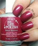 "IBD Just Gel Polish Maui Sunset, 14 мл. - гель лак IBD ""Солнечный закат в Мауи"" - фото 19119"